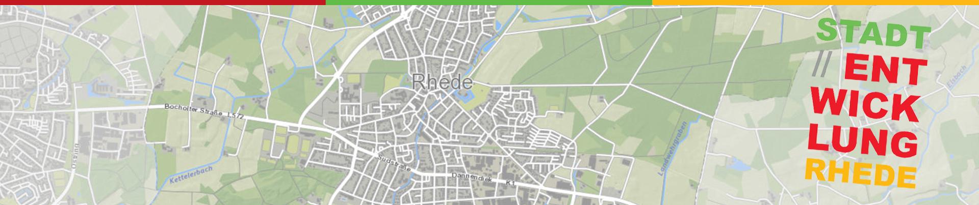 Stadtentwicklungskonzept: Ideen und Anregungen