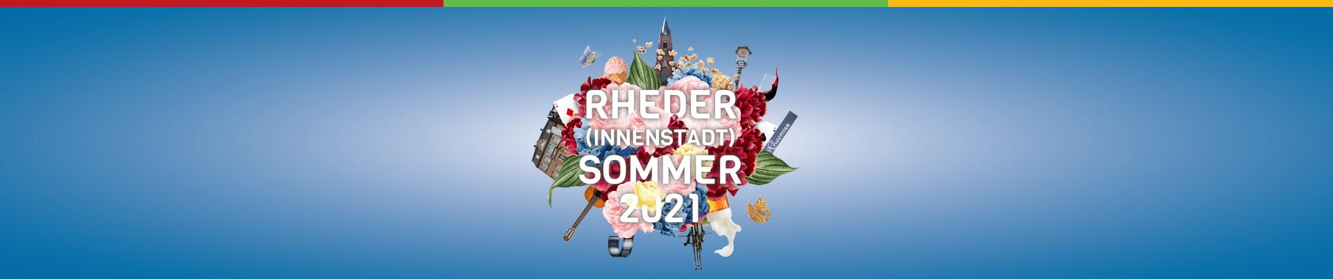 Rheder Sommer 2021