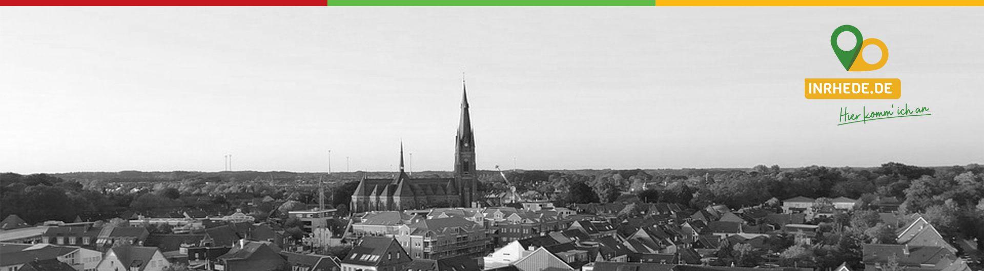 Slider Stadtportal www.in-rhede.de