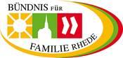 Bündnis für Familie©Stadt Rhede