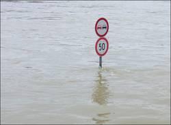 Hochwasserrisiken und Hochwassergefahren©Stadt Rhede