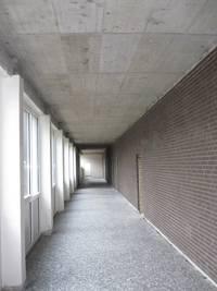 Flur Schulzentrum©Stadt Rhede