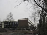 Schulzentrum weit außen©Stadt Rhede