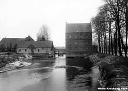 Ersterwähnung Rhede im Jahre 1050©Stadt Rhede