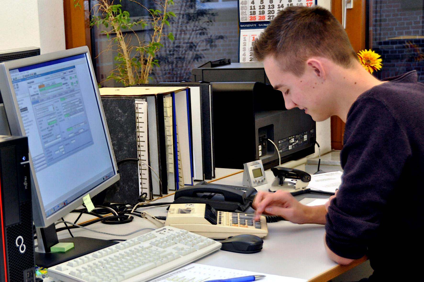 Studiengang Verwaltung