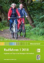 Broschüre Radfahren Münsterland 2018©Stadt Rhede