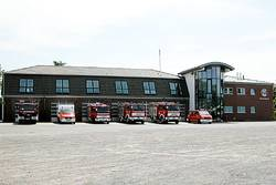 Freiwillige Feuerwehr©Stadt Rhede