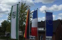 25 Jahre Städtepartnerschaften Rhede©Stadt Rhede