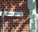 Hohe Straße©Stadt Rhede