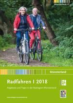 Münsterland e.V.: Radfahren 2018©Münsterland e.V.