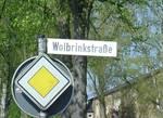 Wolbrinkstraße©Stadt Rhede
