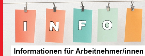 Corona_Infoblock_Arbeitnehmer © Stadt Rhede