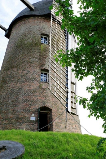 Habers Mühle©Stadt Rhede